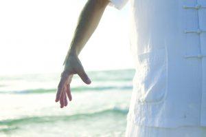 Yoga Ruhe und Gelassenheit